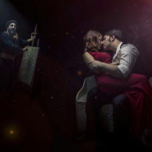 """""""Back to Moulin Rouge"""": al teatro Orione una storia di verità, bellezza, libertà e amore"""