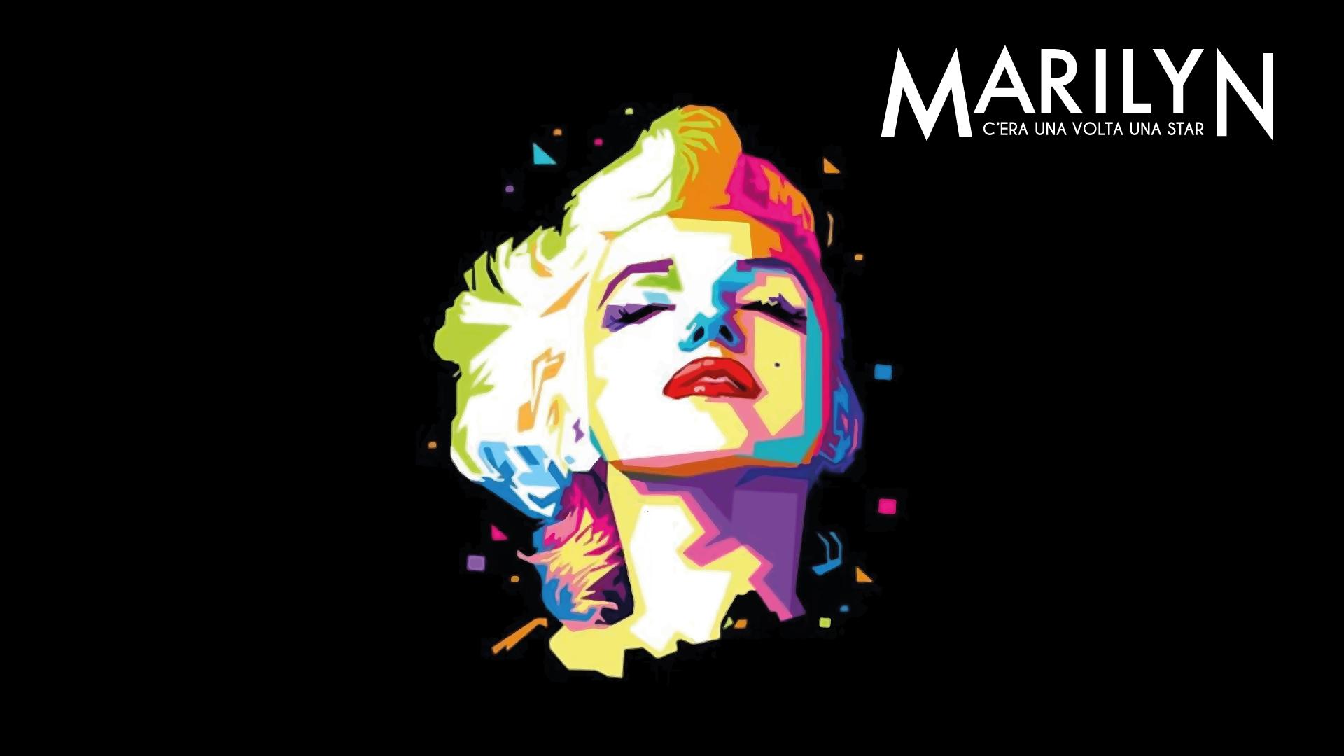 Marilyn. C'era una volta una star