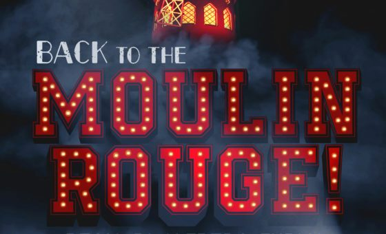 Back to the Moulin Rouge!