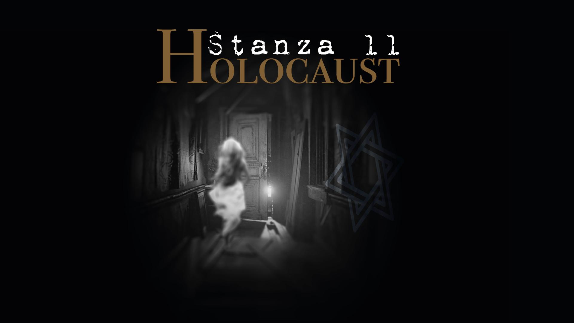 Holocaust – Stanza 11