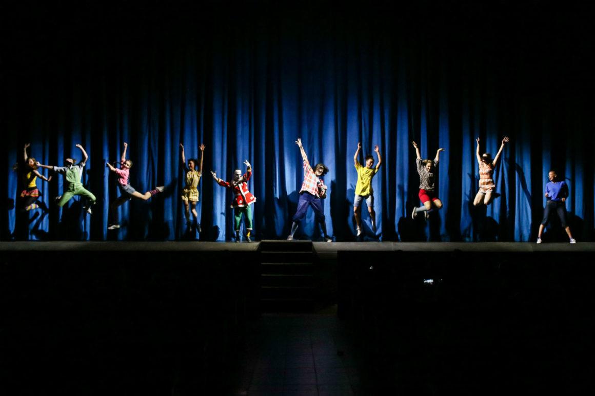 Carissimo Pinocchio – Il Musical