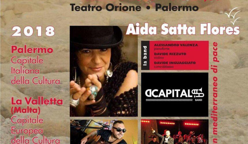 """""""Palermo in miniatura' aspettando il concerto 'Venti di ciotto'"""