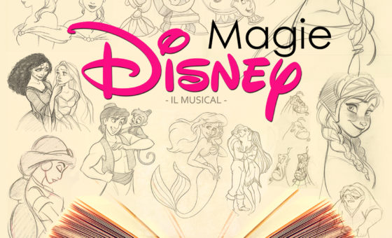 Magie Disney