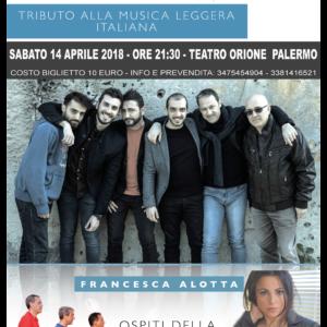 """Valerio Massaro & OndAcustica Band in concerto: """"Ritrovarsi così"""" tra ospiti e cabaret"""