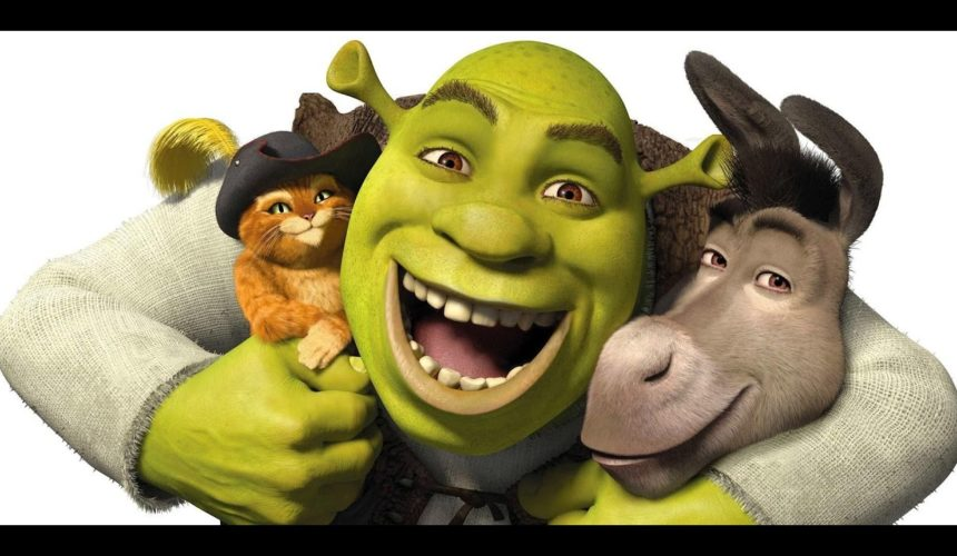 Shrek – il musical