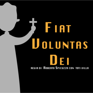 Fiat Voluntas Dei
