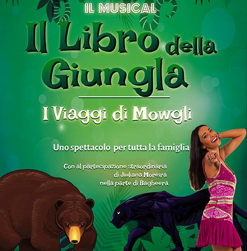 Il libro della giungla – i viaggi di Mowgli